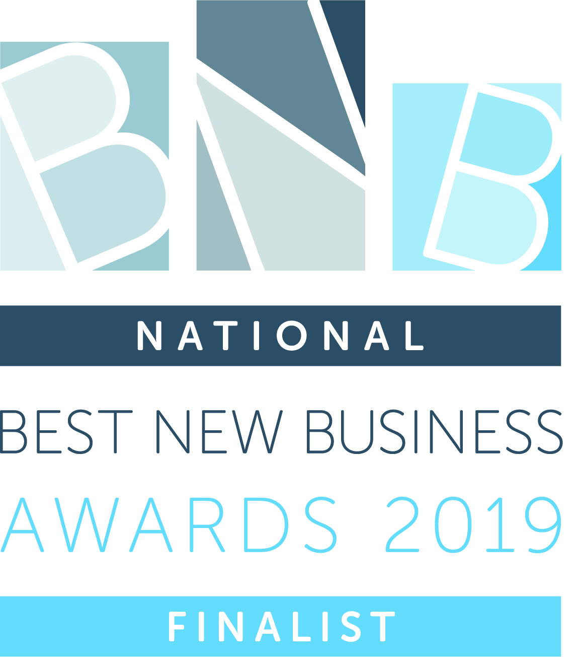 Best New Business Awards 2019 Finalist