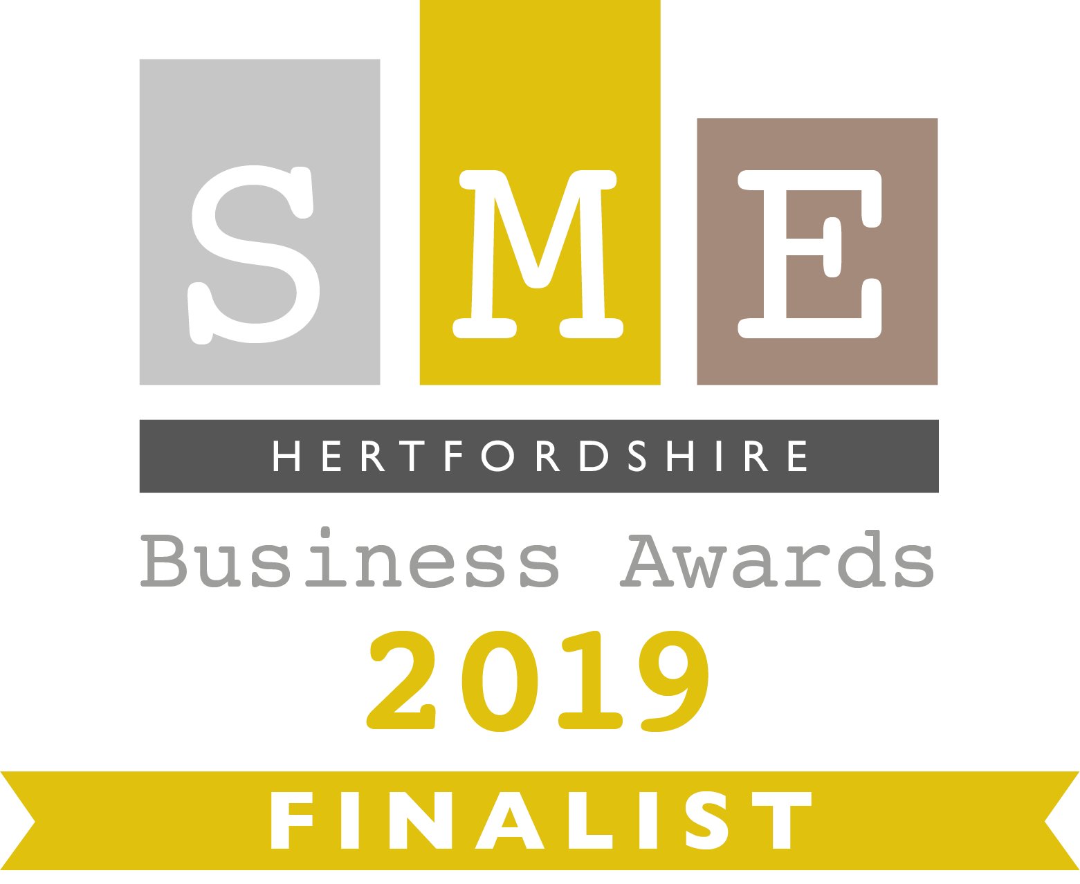 SME Herts Business Award_Finalist_2019